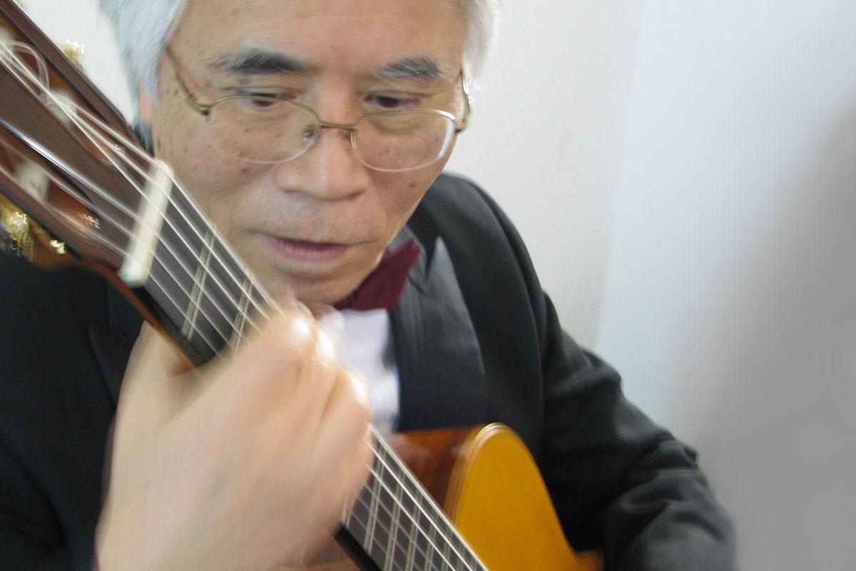 Foto Tadashi Sasaki