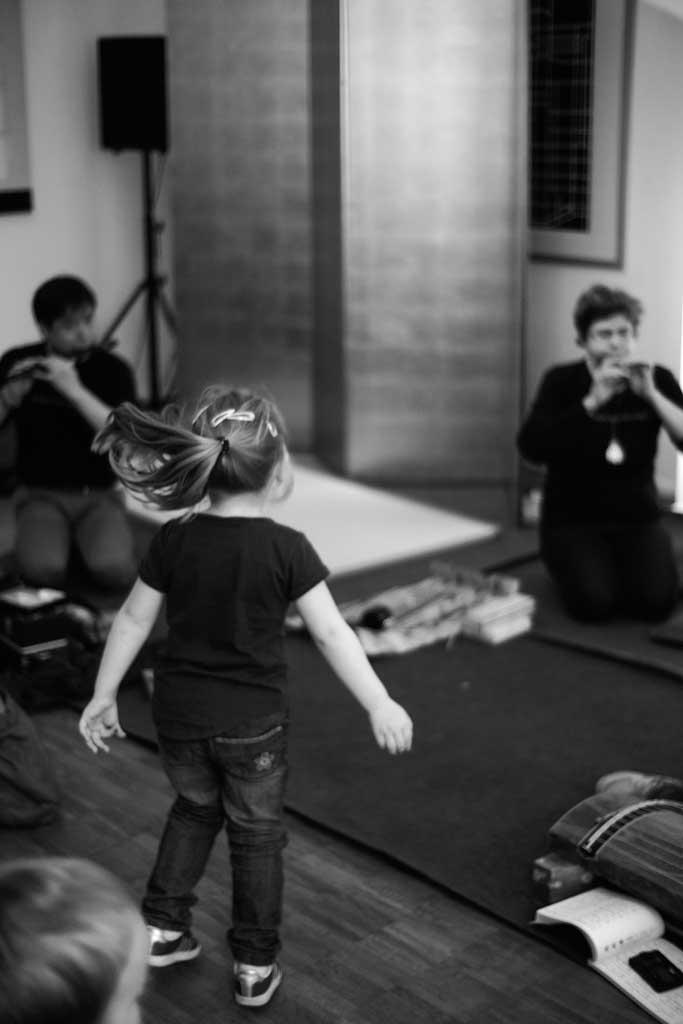 Foto Kindertag Tenri Kulturwerkstatt 2014