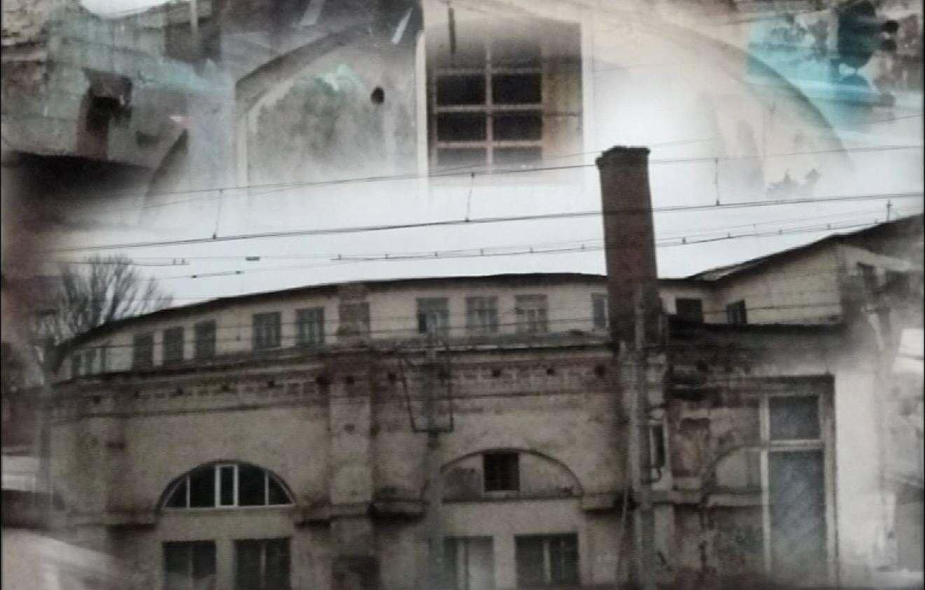 Foto artvideoKOELN: Marina Fomenko, The Depot