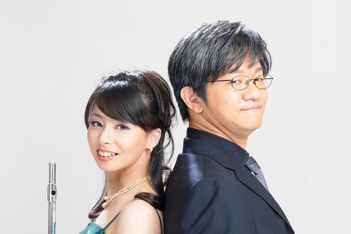 Foto Chiharu und Kaori Wakabayashi